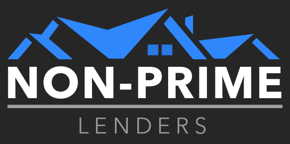 Non-Prime Lenders | Bad Credit Mortgages | Stated Income Loans